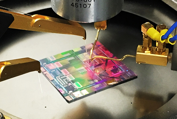 First Photonic Integrated Chip (PIC) technology transfer program begins