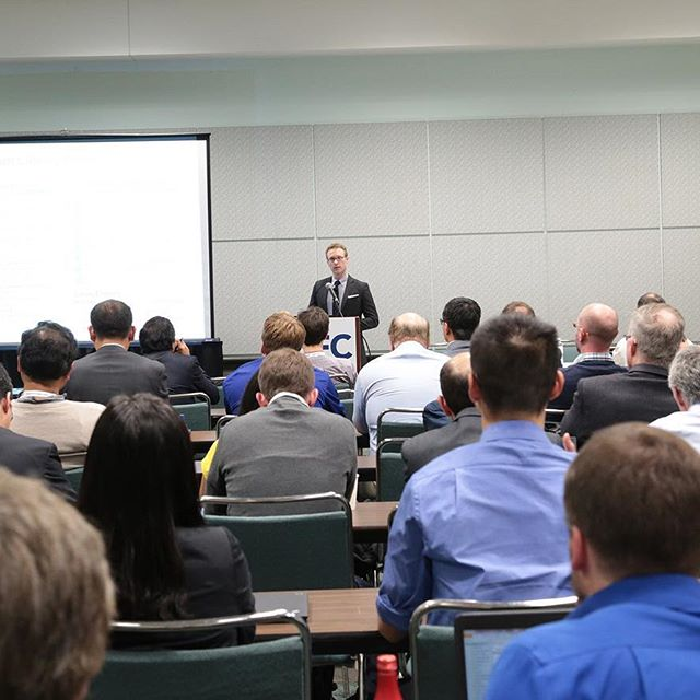 AIM Photonics first Technology Summit draws hundreds from around the globe